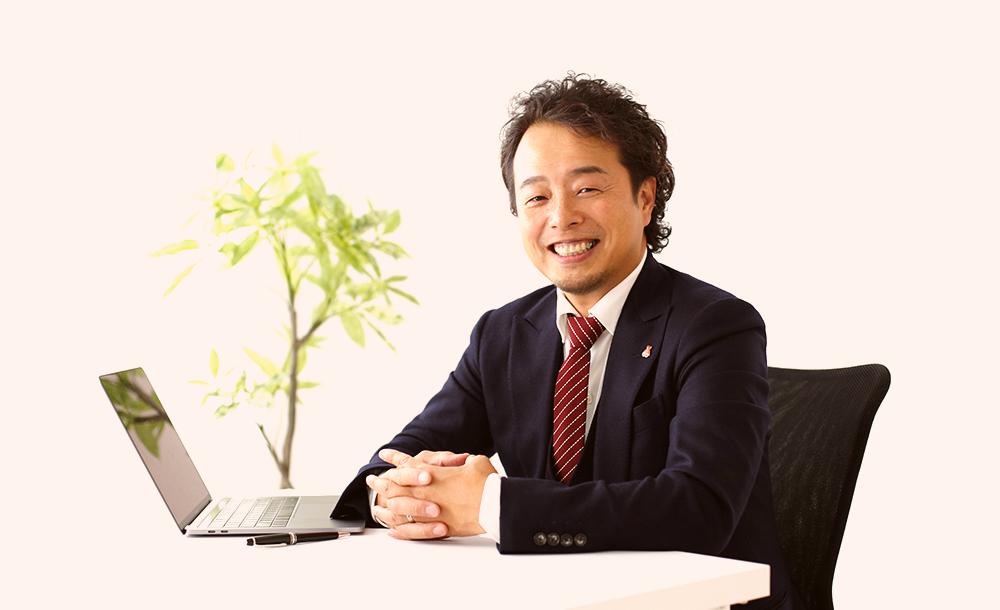 代表取締役会⻑ 前田 雄一